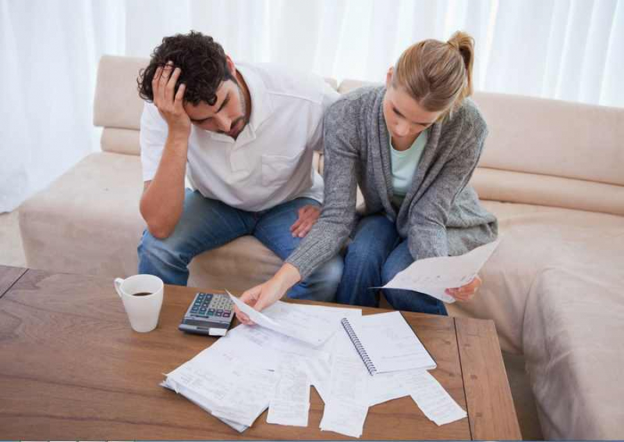 решить проблему с кредитами